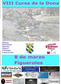 CURSA DE LA DONA FIGUEROLES 08/03/2020
