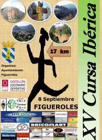 CURSA IBERICA FIGUEROLES 08/09/2019